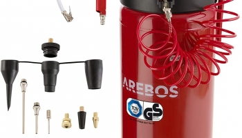 Compresseur d'air 501 Arebos