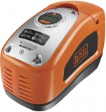 Compresseur d'air pas cher BLACK+DECKER ASI300-QS