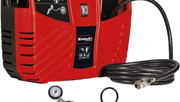 Compresseur d'air Einhell TC-AC 180/8