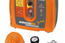Compresseur air Revolution'Air 425020 6L