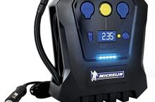 Compresseur air Michelin 009519 Digital 12 V