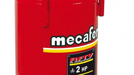Compresseur air Mecafer 425090 50L